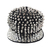 Stylistic Spike Snapback Cap from Stylistic Oasis on Storenvy