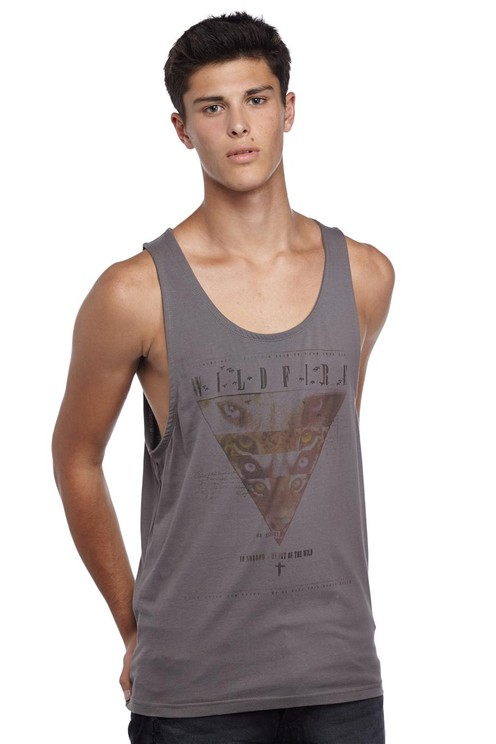 striker tank 2 | Cotton On