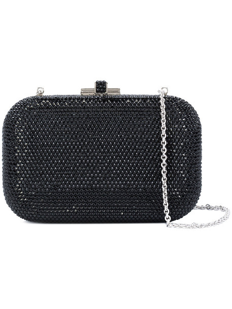 Judith Leiber Couture women bag black