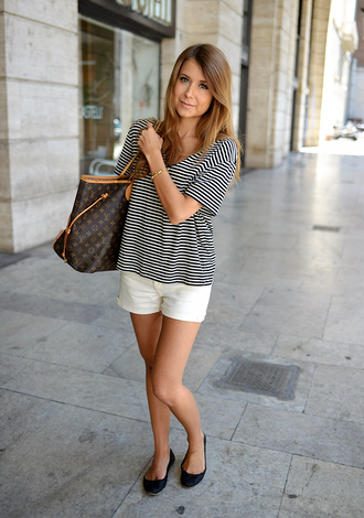 mariannan shirt shorts