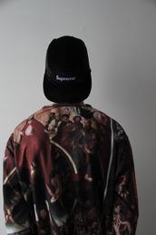 sweater,menswear,mens sweater,supreme,urban,urban menswear,hat,dolce and gabbana,cap,mens cap,snapback