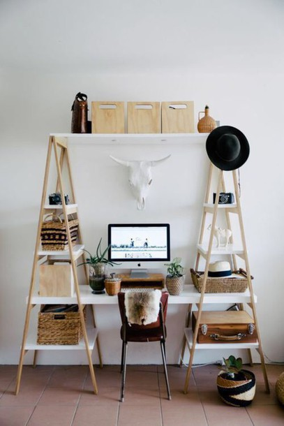 home accessory home furniture furniture desk makeup table beauty organizer goatskin throw home decor urban outfitters tumblr home decor home office chair table plants apple hat