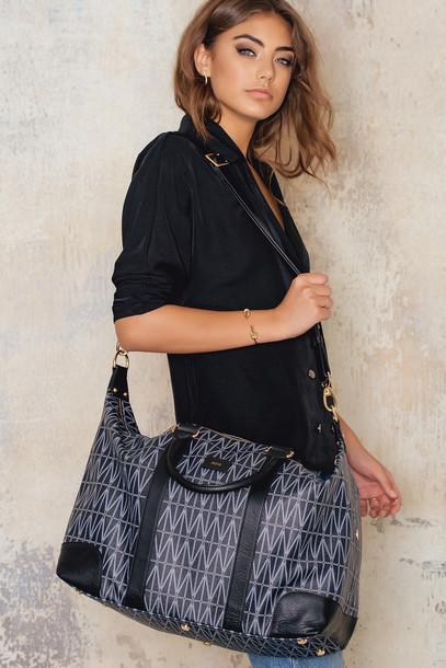 Dagmar Weekend Bag