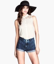 Ladies | Shorts | H&M GB