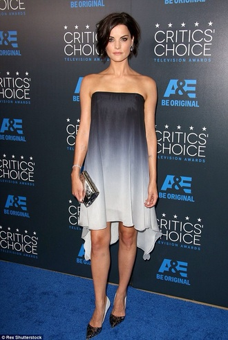 dress jaimie alexander ombre dress ombre party dress
