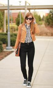velvet venue,jacket,shirt,bag,pants,shoes,sunglasses