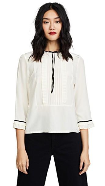 Marc Jacobs blouse top