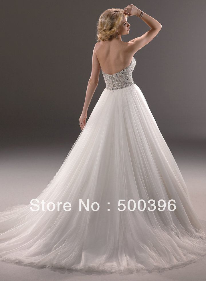 Buy Luxury Wedding Dresses : Luxury ball gown wedding dresses suppliers on su zhou events
