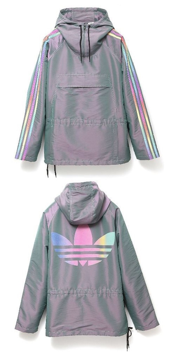 Adidas Originals Xeno Windbreaker