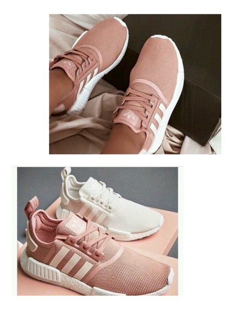 shoes blush blush pink adidas sneakers adidas shoes