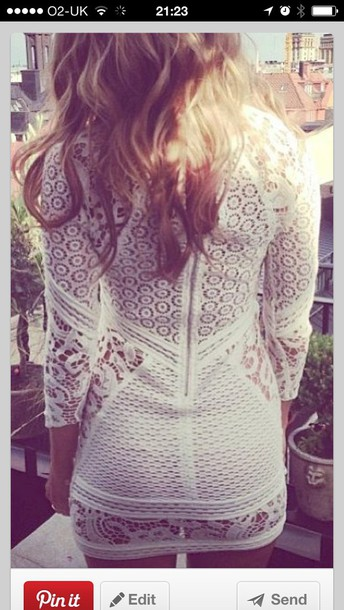 dress smart lace dress classy dress classy