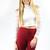 Lace Crop Top - uoionline.com: Women's Clothing Boutique
