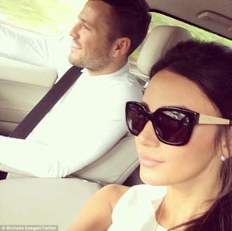 sunglasses michelle keegan sunglasses wayfarers raybans