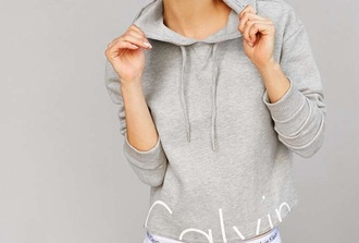sweater calvin klein hoodie