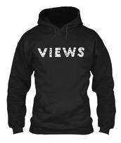 sweater,drake hoodie,views hoodie,drake views,views jumper,crewneck,drake views shirt,drake t shirt,drake shirt,crewneck sweater,drake sweater