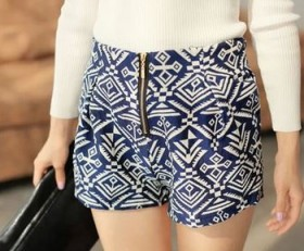 2014 Spring Fashion Short | hotsalefashion