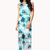 Tropical Print Maxi Dress | FOREVER21 - 2026839288