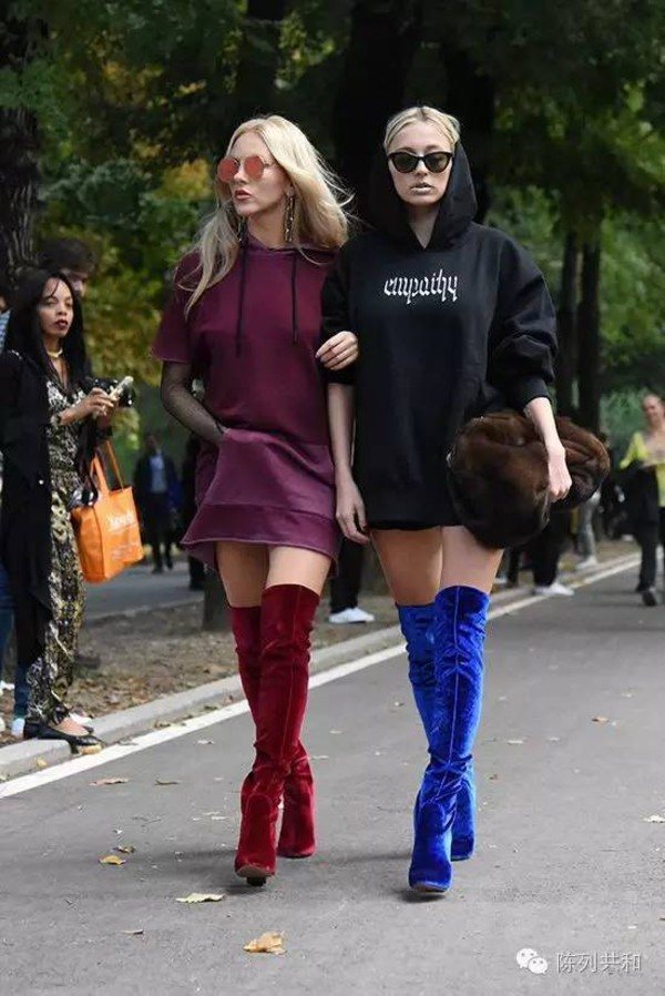fd0b474c014 shoes velvet over the knee boots tumblr over the knee boots boots red boots  high heels.