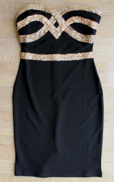 dress prom dress sequin dress black prom dress little black dress sequin black dress