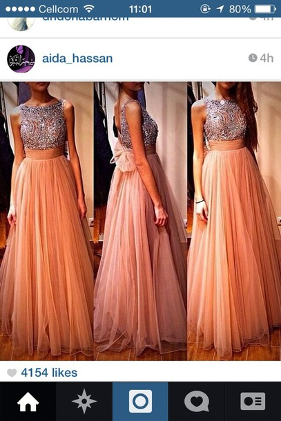dress prom pink glitter beige cream champagne dress debs prom shi silver glam debs dress prom need champagne pink glitter girls prom dress hair accessory long prom dress pink beautiful prinzess rose love rosie