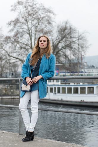 fashion gamble shirt bag jeans shoes