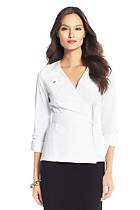 Designer Clothing - Womens Designer Clothes & Shirts by DVF