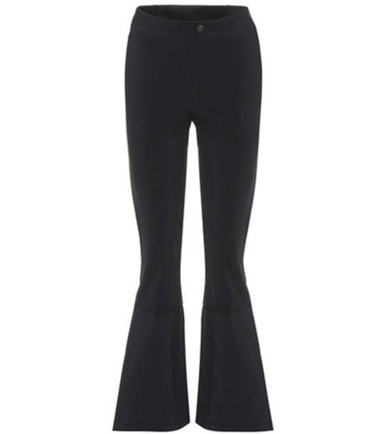 Fusalp pants ski pants black