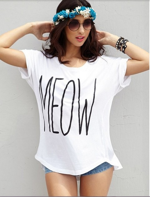 Meow cropped top · australian wardrobe · online store powered by storenvy