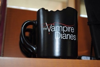 jewels the vampire diaries cup mug