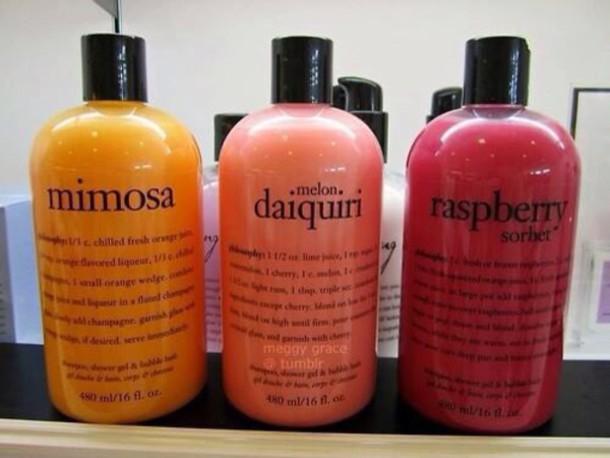 hair accessory shampoo