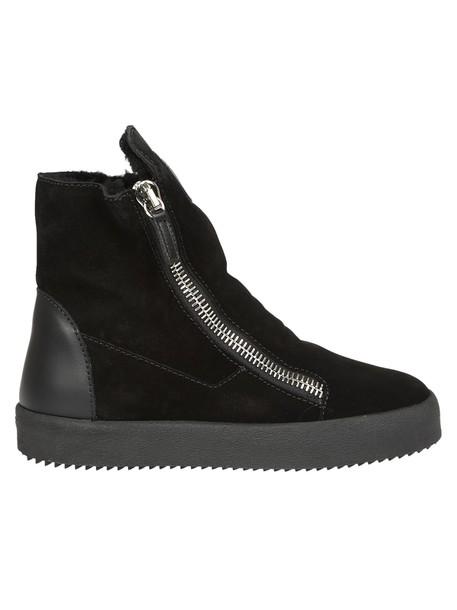 Giuseppe Zanotti sneakers shoes