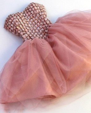 #1 Diamond Shoulder Off Dress