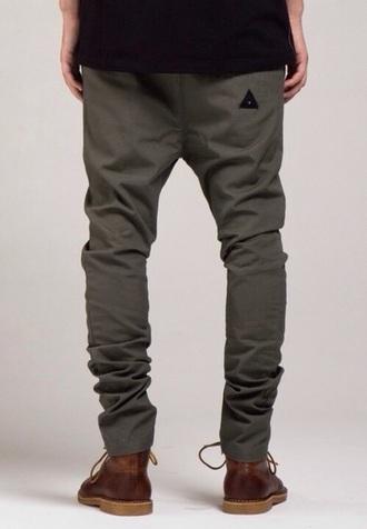 apparel underwear trendy menswear pants