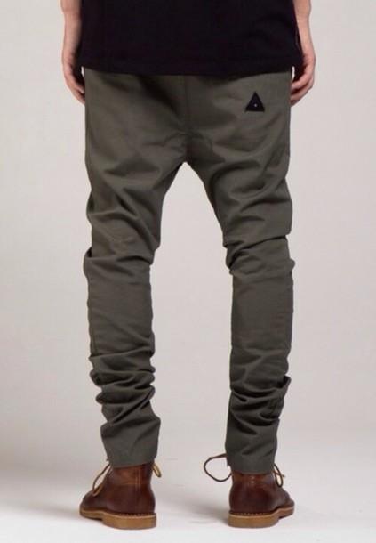 menswear apparel underwear trendy menswear pants