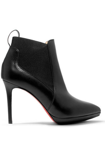 leather ankle boots 100 ankle boots leather black shoes