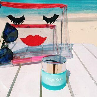 sunglasses bikini luxe trendy gold rim black frame black frame sunglasses blue blue mirrored mirrored sunglasses