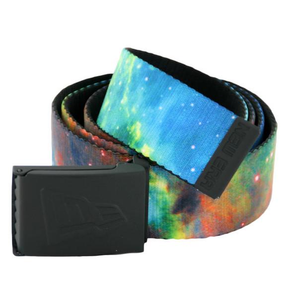 galaxy print print Belt