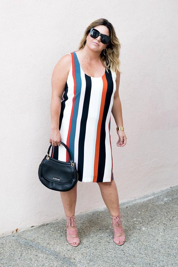 44450dc5e97 barefootinla blogger dress shoes bag jewels sunglasses tank top.