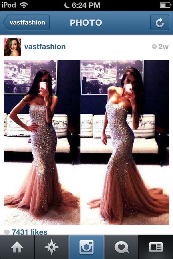 dress gorgeous dress