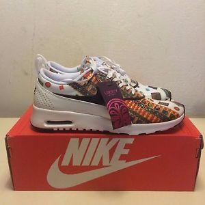 Women Nike Air Max Thea Lib QS 7 Liberty London 746082 100 atmos Liquid Metal | eBay