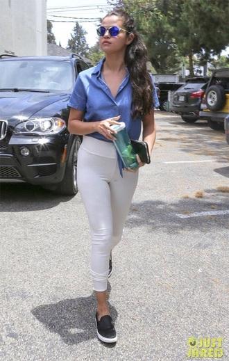 blouse selena gomezs blouse