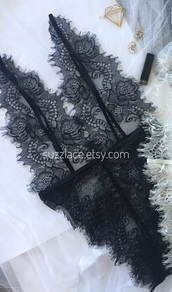 underwear,bralette,bodysuit,black bodysuit,lace bodysuit,sexy bodysuit,lingerie,lace lingerie,sexy lingerie,lingerie set,black lingerie,bridal lingerie,sexy black lingerie,sheer lingerie,lace bralette,lace top,top,lace,jumpsuit,black jumpsuit,lace bra,lace romper,lace up,lace dress,lace up jumper,teddy,black lace teddy