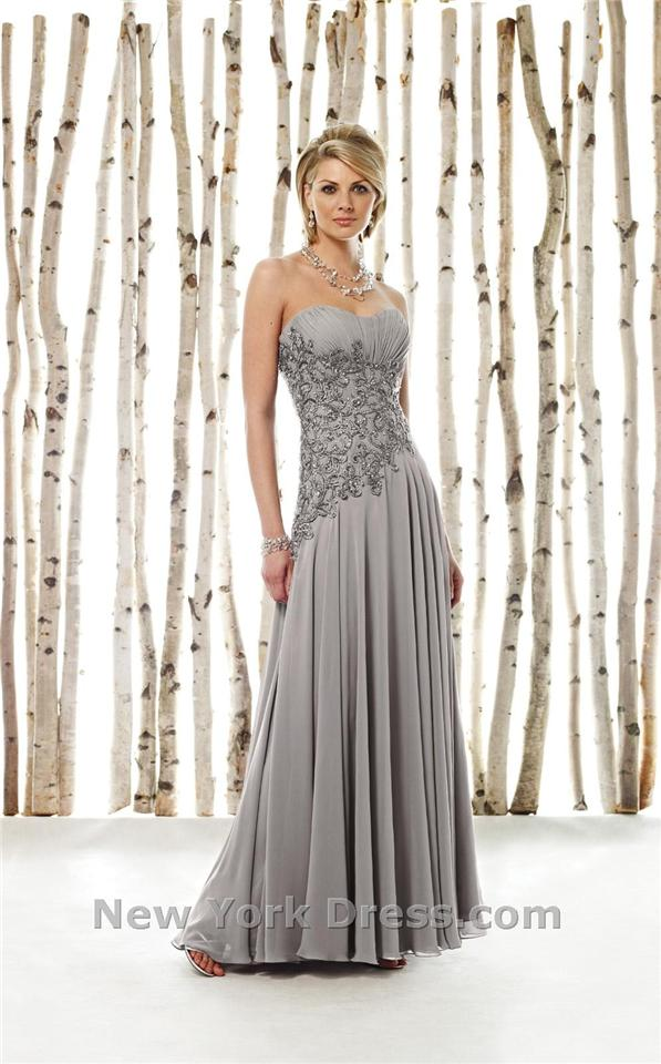 Cameron Blake 211620 Dress - NewYorkDress.com