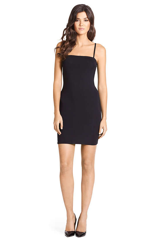 Cala Stretch Slip Dress | Dresses by DVF