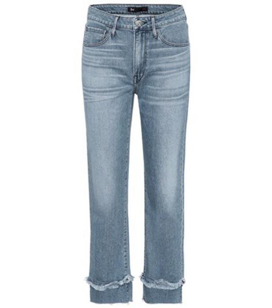 3x1 jeans blue