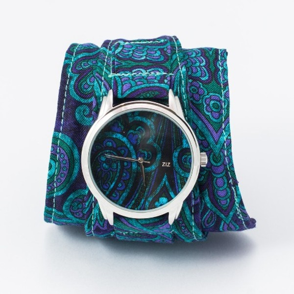 jewels blue watch watch ziziztime ziz watch