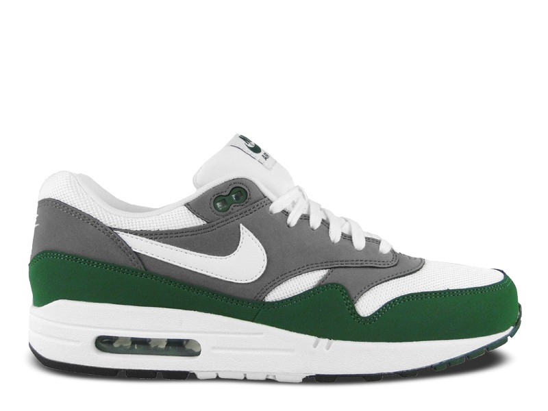 save off 0b01f 656df Nike Air Max 1 Essential (weissgraugrün) - The Good Will Out