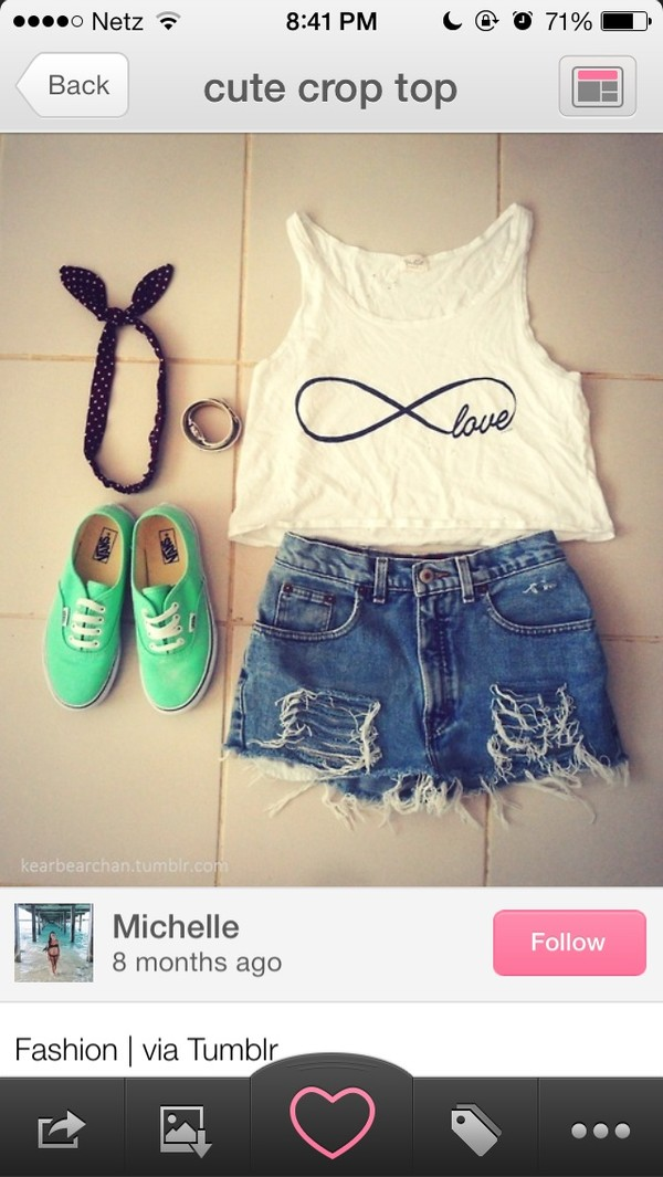 shoes frayed girly cute cool shirt shorts sweet amazing flawless dream noah new york city