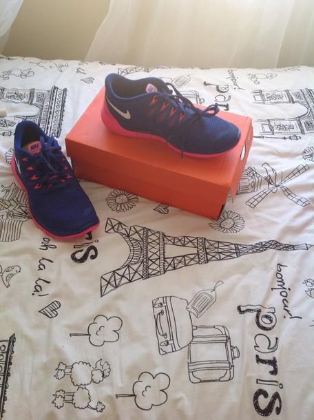 shoes nike free 5.0