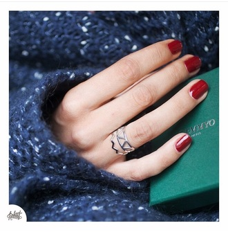 jewels jewelry ring gemmyo gemmyo jewels rings and tings silver silver ring cute jewels